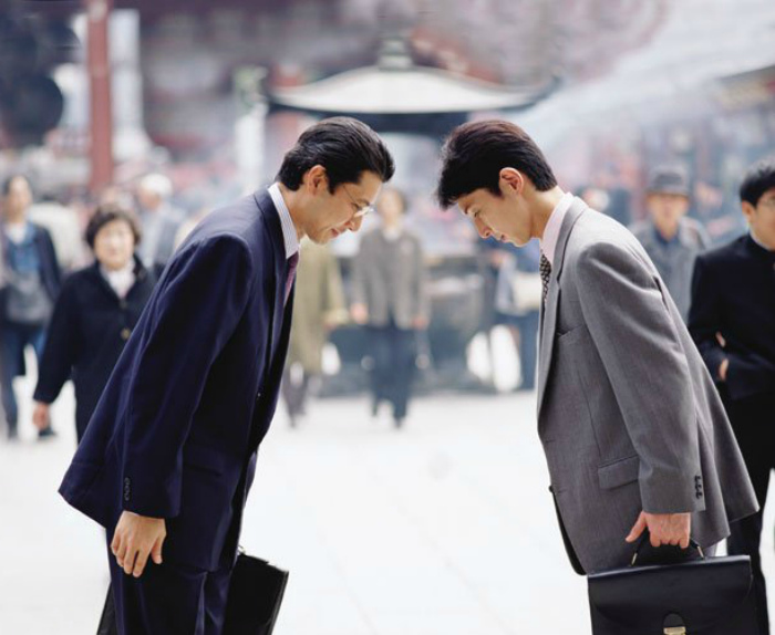 Япония не просто уникальная страна, а другой мир