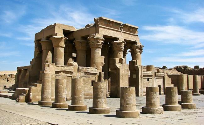 Что стоит посмотреть в Египте