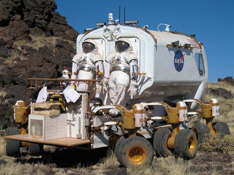 Как технологии НАСА улучшили жизнь на Земле