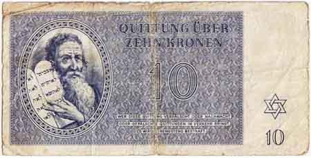 Необычные банкноты в истории