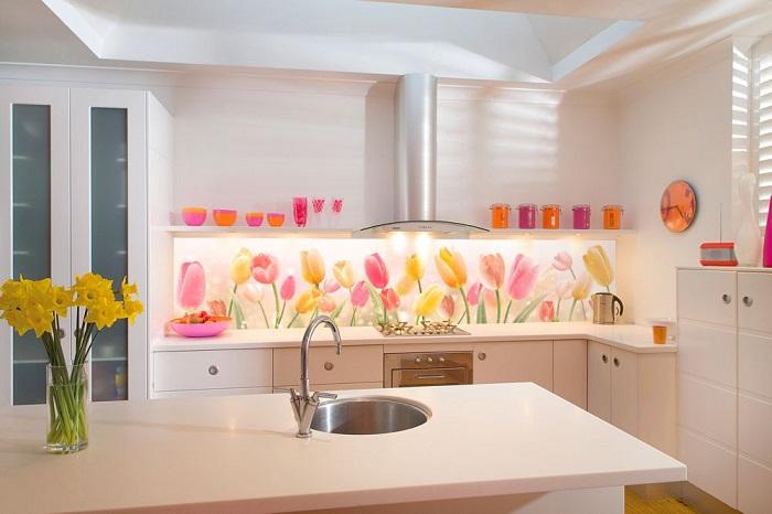 Неожиданные места на кухне, где может быть плесень