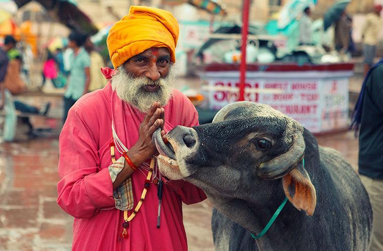 Правила путешествия по Индии
