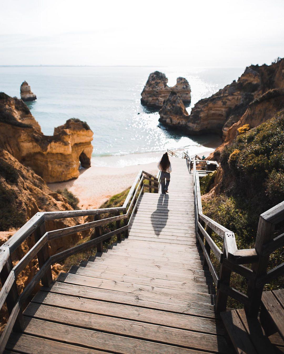 Путешествия и природа на снимках Максимилиана Полера
