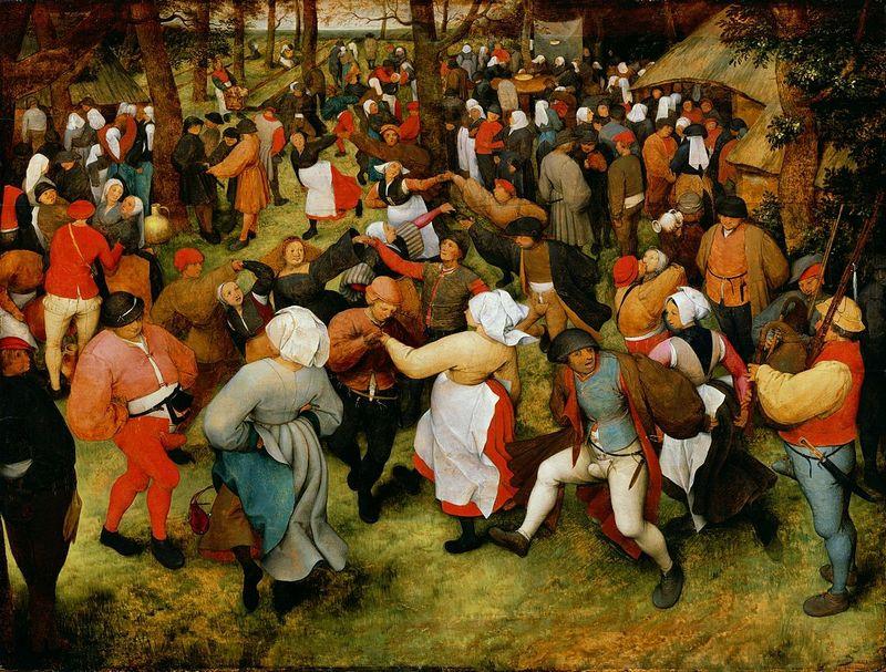 Распространённые заблуждения о людях Средневековья