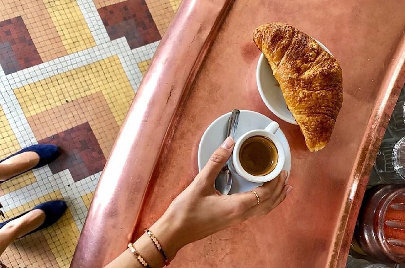 С чем лучше не пить кофе