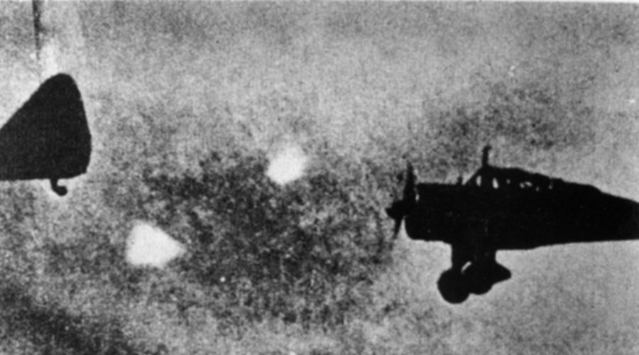 7 реальных случаев столкновения человека с НЛО