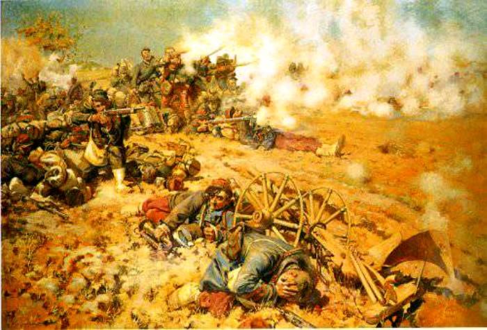 Как повышали выносливость солдат в разные времена