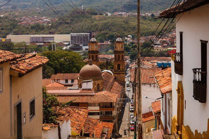 Какие места стоит посетить в Колумбии