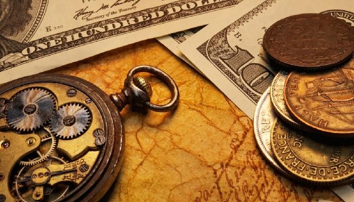 Некоторые занимательные факты о монетах и купюрах