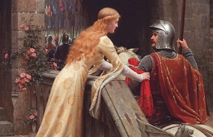 Рыцари, которые чуть не испортили романтические легенды Средневековья