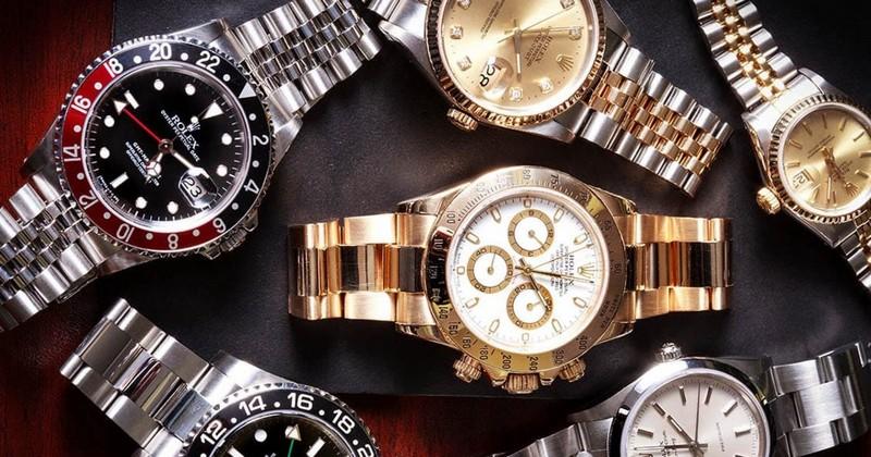 Самые дорогие наручные часы «Rolex» в мире
