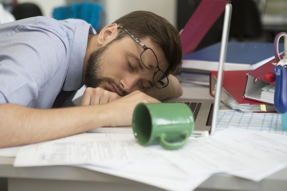 Советы студентам, чтобы не допустить переутомления