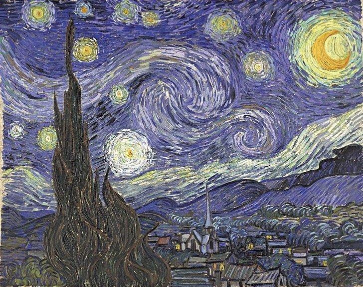 Загадки мировых шедевров искусства, которые были раскрыты совсем недавно