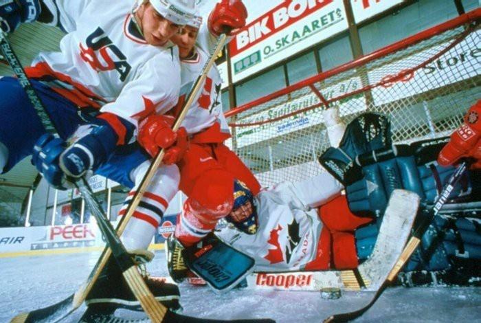 Интересные и любопытные факты о хоккее