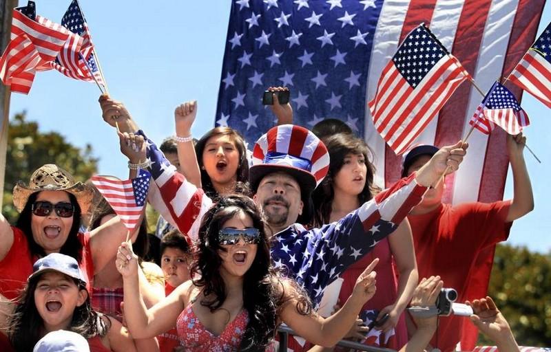 Интересные странности американской жизни и культуры