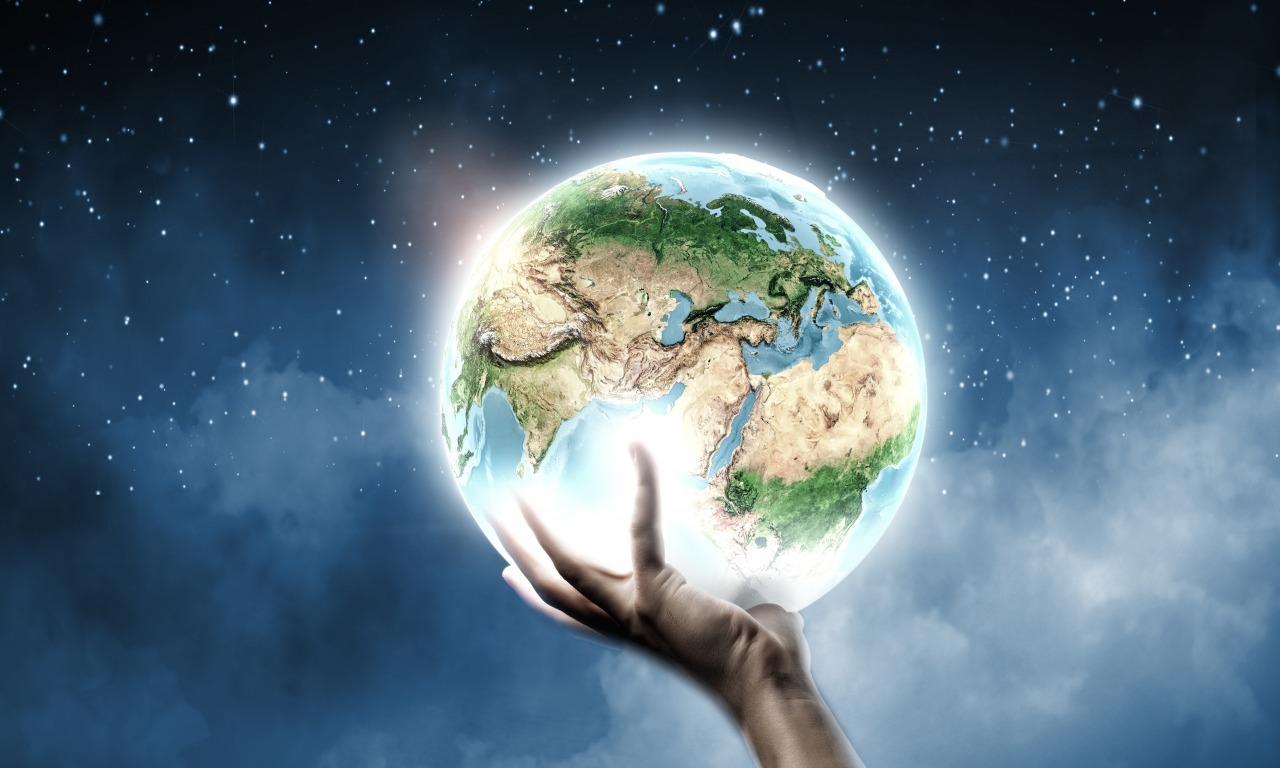 Невероятные факты о нашей планете