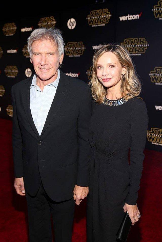 Пары знаменитостей с разницей в возрасте