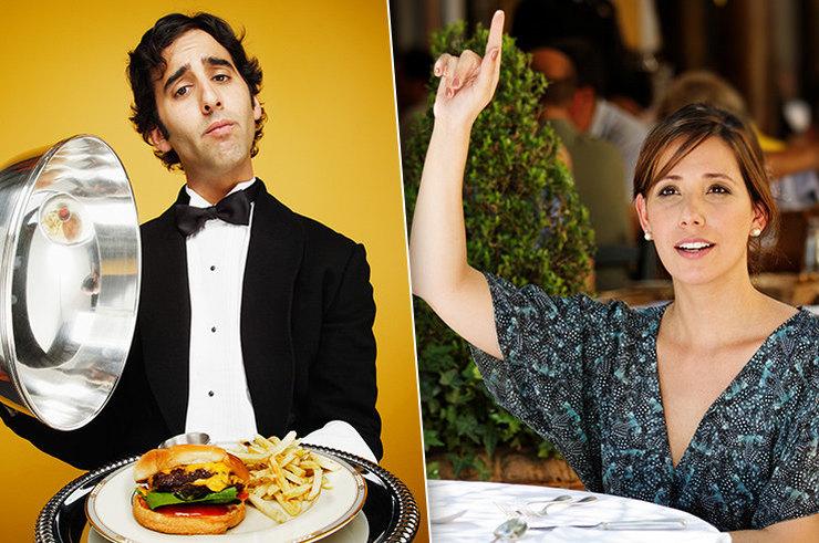 Примеры спорных ситуаций в ресторане и способы их решить