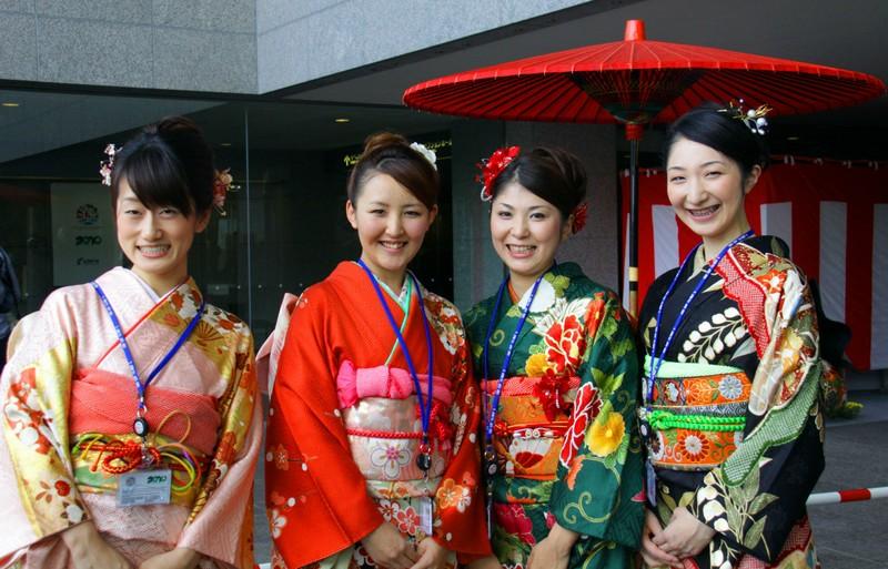 Японские традиции, которые выходят за пределы нашего понимания