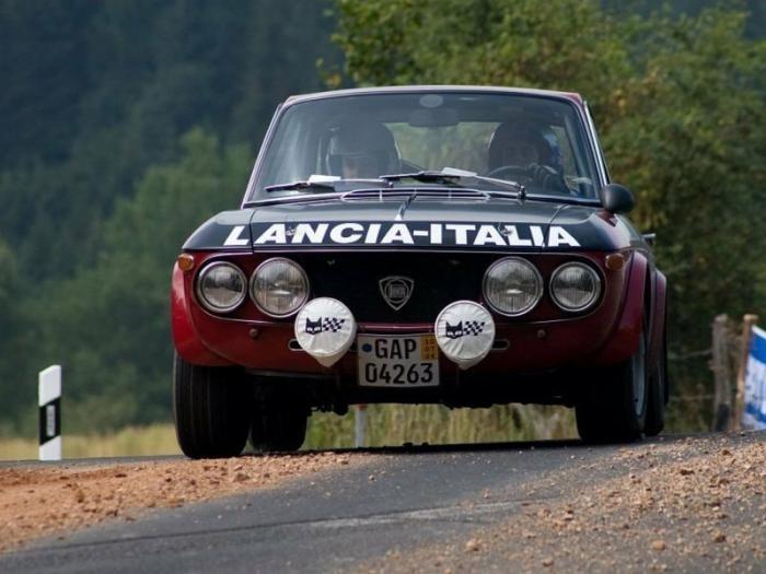 Знаковый автомобиль Lancia Fulvia: долгая дорога к бессмертию