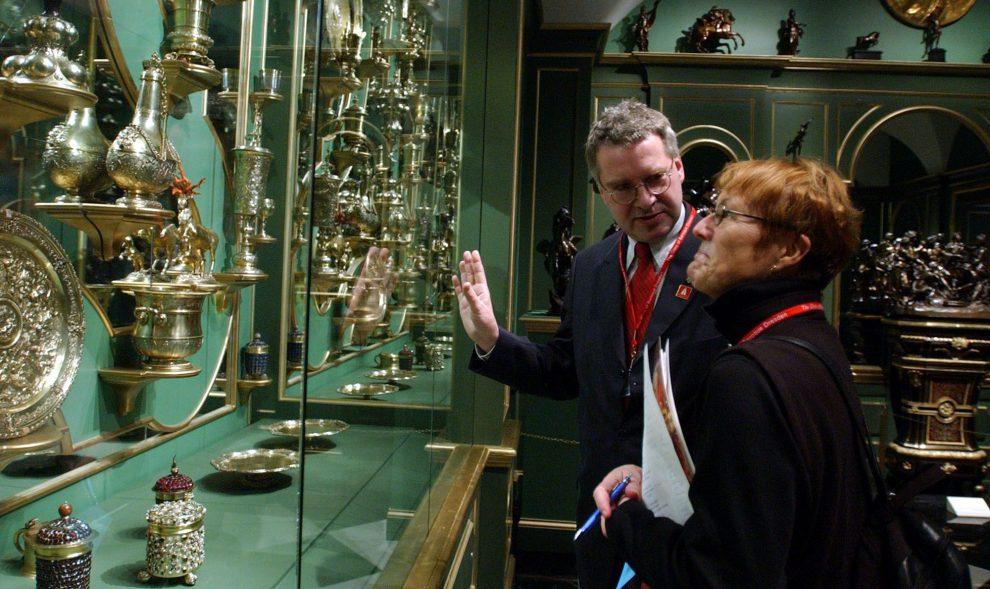 10 самых громких в истории ограблений музеев