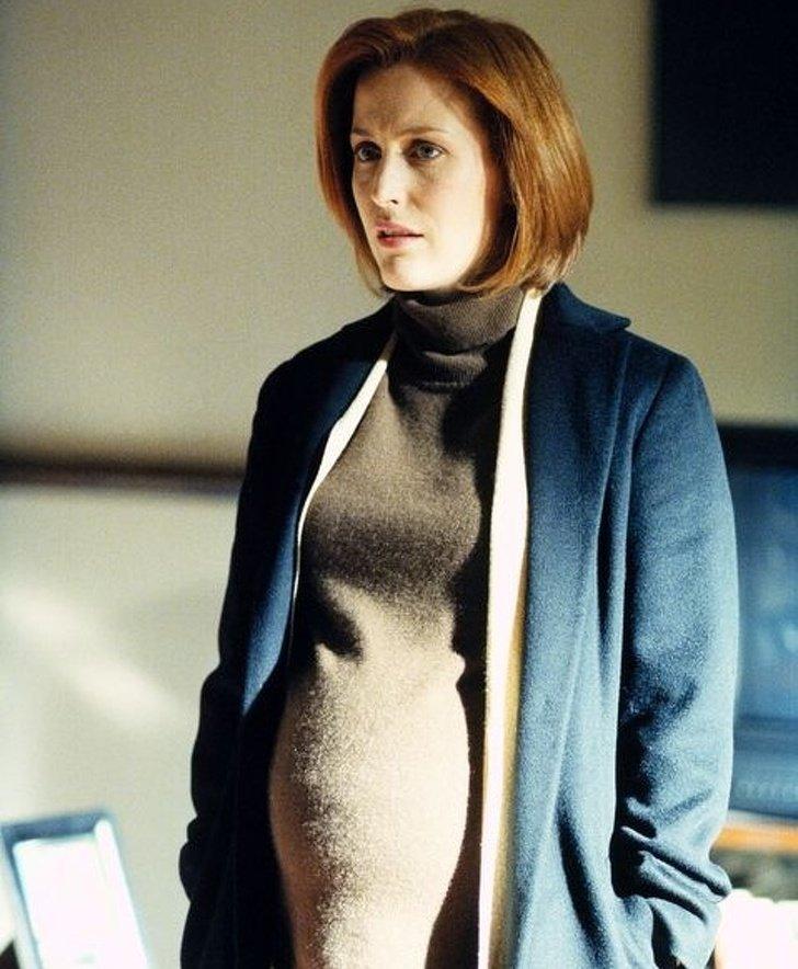 Актрисы, которые сыграли сложные роли, будучи беременными
