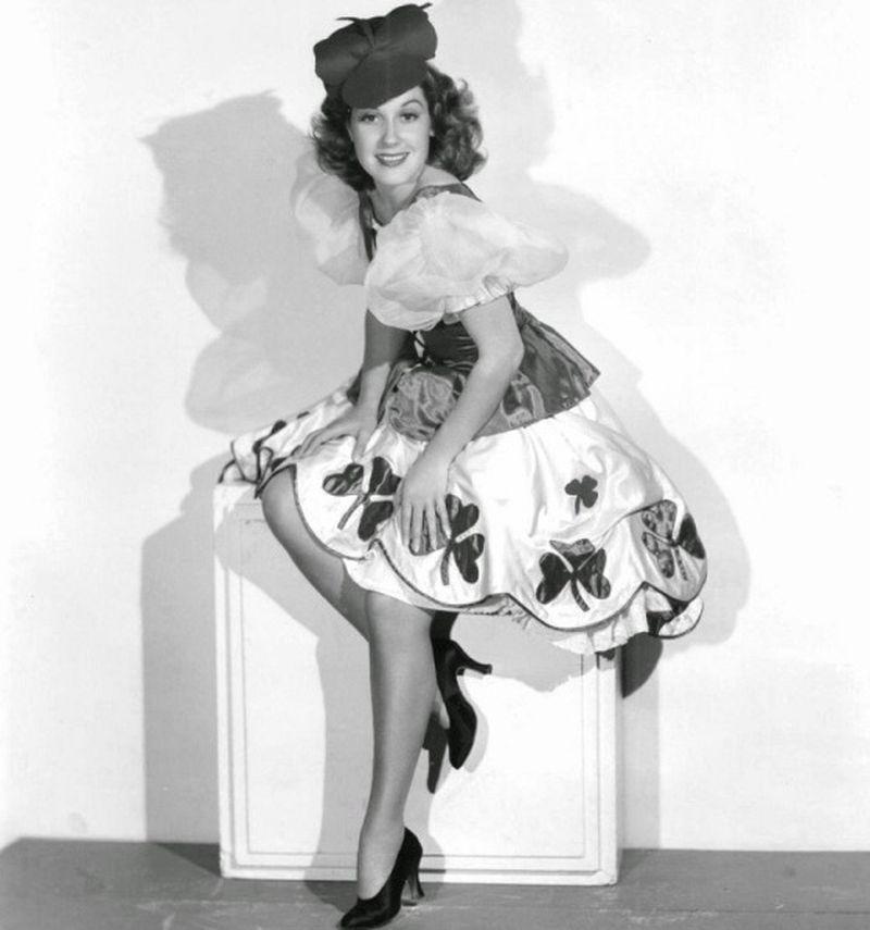 Голливудские актрисы 1930-х годов, которые завораживают своей красотой и сегодня