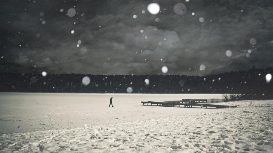 Как полярники эффективно избавляются от бытового стресса