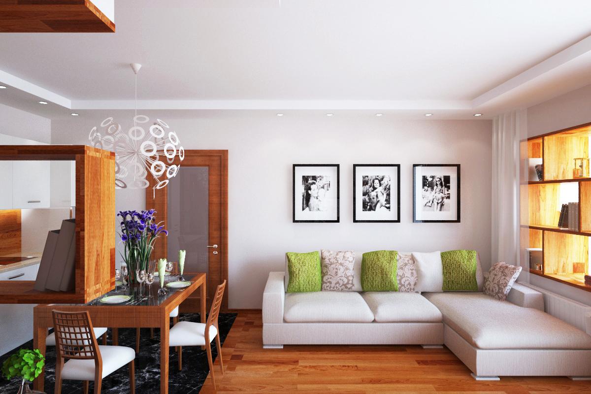 Как преобразить квартиру быстро и недорого