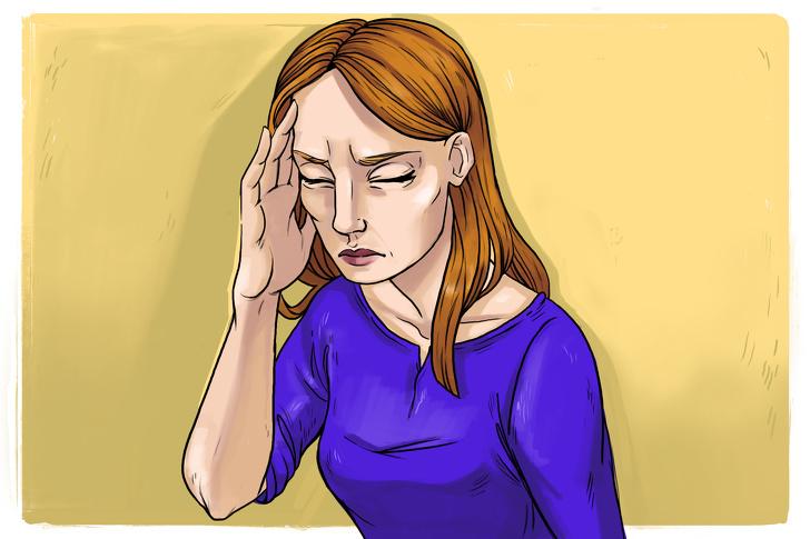 Как распознать сотрясение мозга