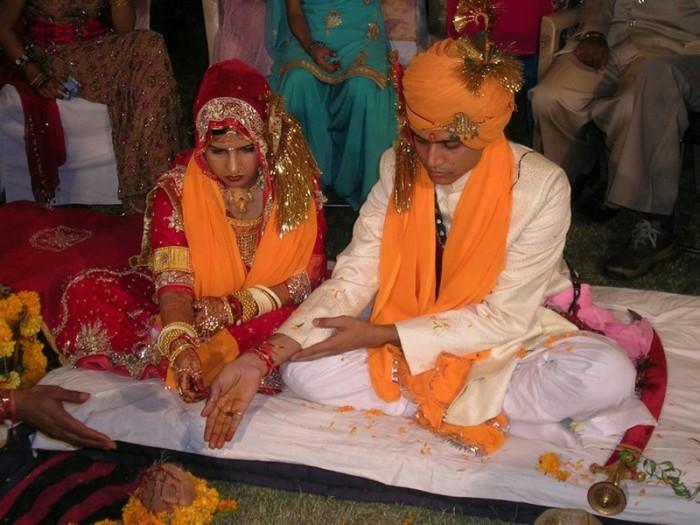 Неортодоксальные формы брака, которые встречаются по сей день