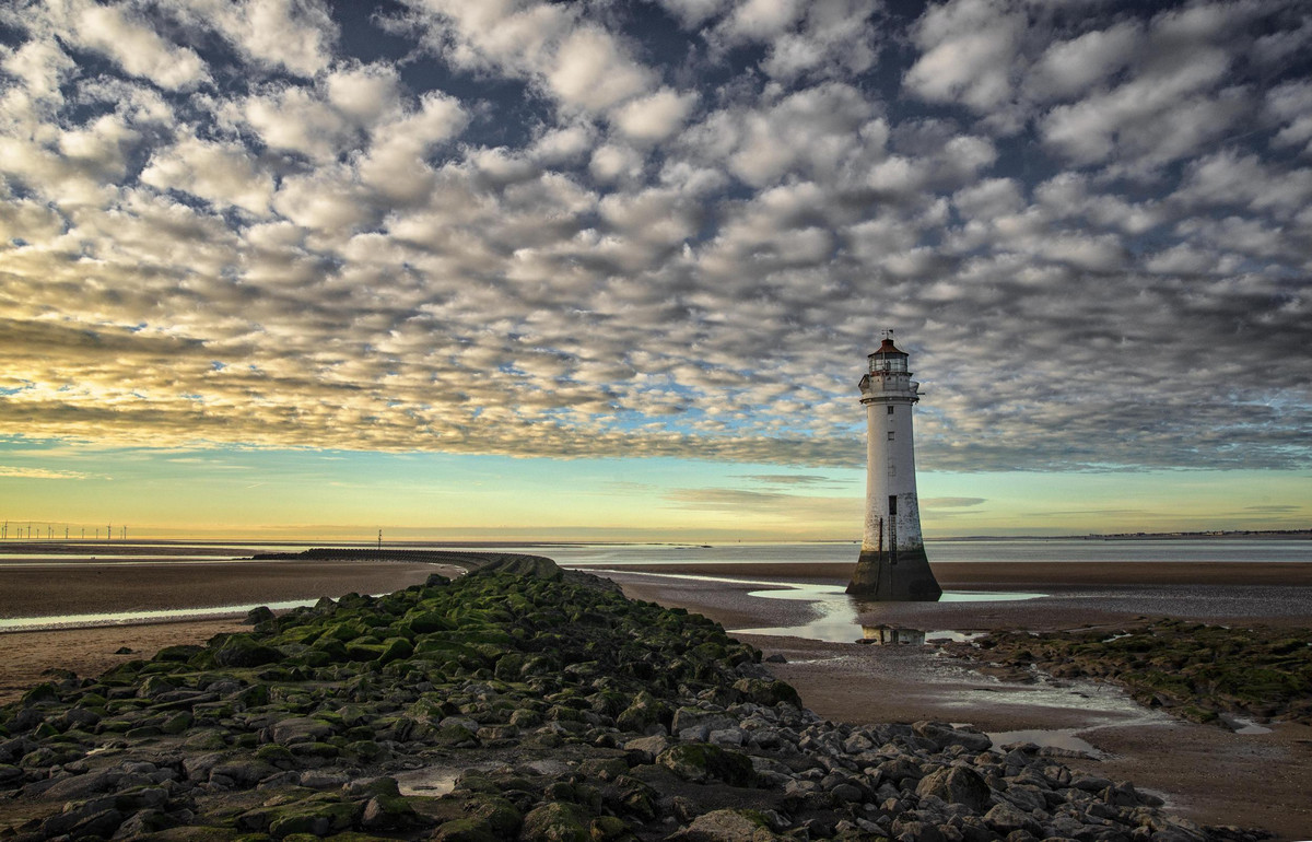Победители фотоконкурса Weather Photographer of the Year 2019