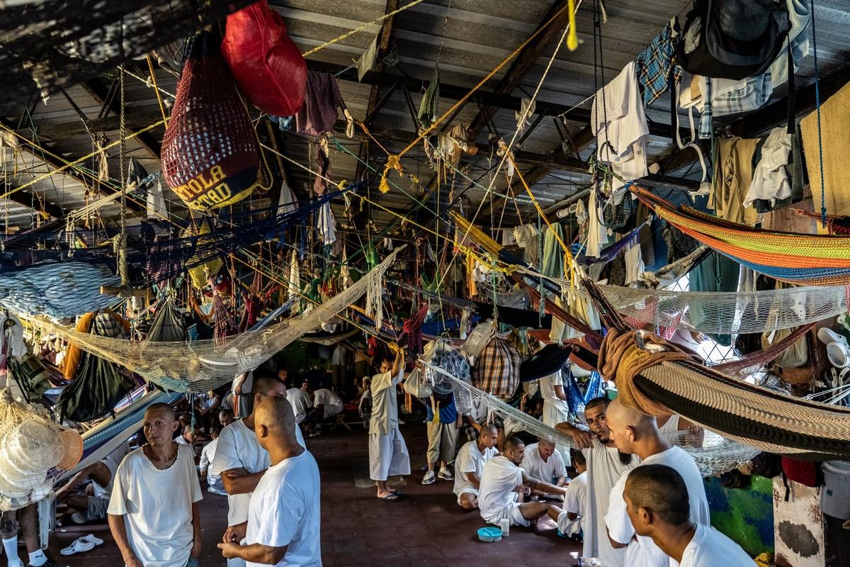 Повседневная жизнь в Сальвадоре