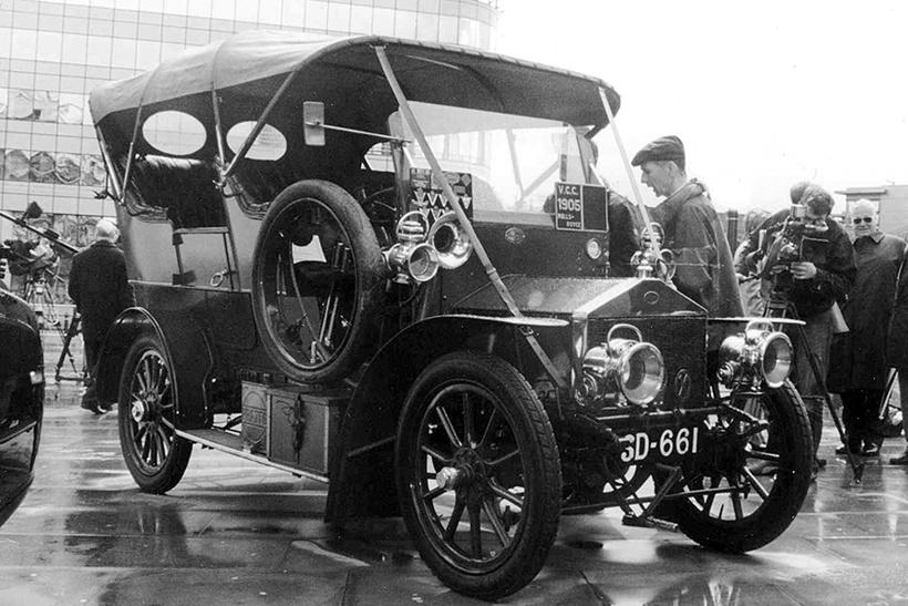Пять самых редких автомобилей мира