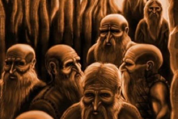 Современные странности и паранормальные явления
