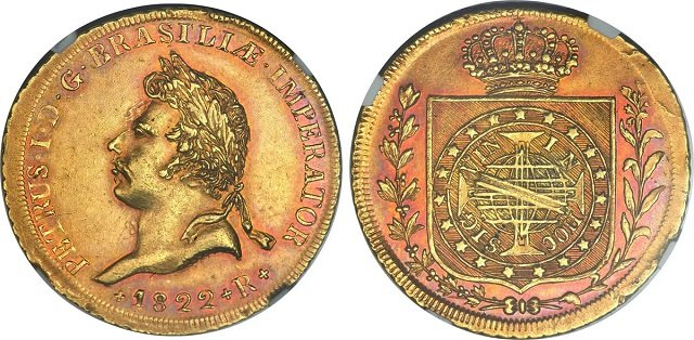 7 самых дорогих монет мира