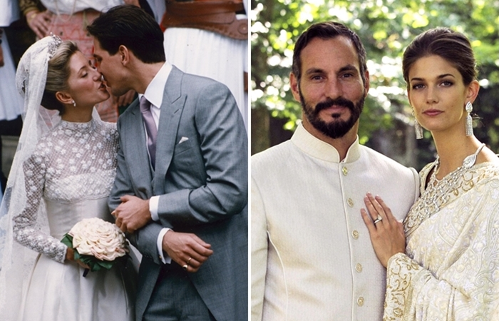 Американские женщины, которые вышли замуж за королей и принцев