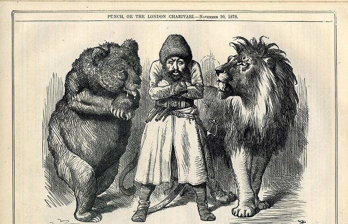Чем закончилось противостояние России и Англии в XIX — начале XX веков