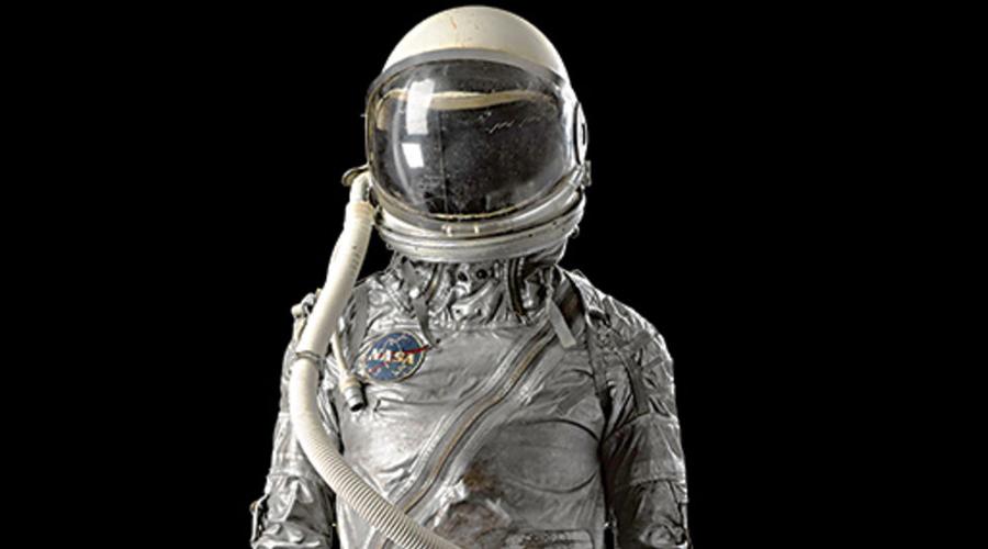 Что происходит с человеческим телом в открытом космосе