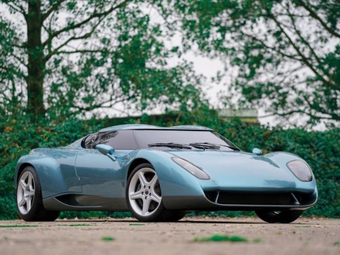 Что связывает Zagato Raptor на базе Lamborghini и советскую самоделку