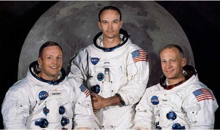 Фломастер, который решил судьбу миссии «Аполлон-11»
