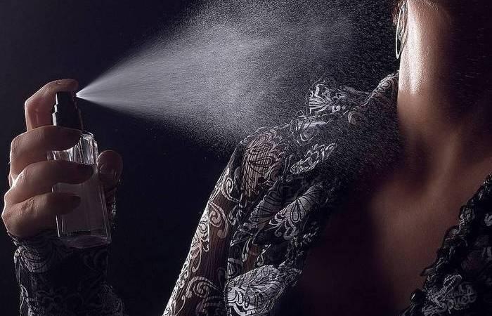 Как правильно использовать парфюм