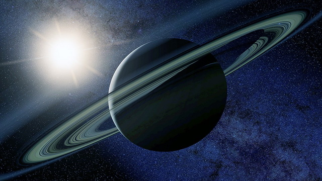 Малоизвестные факты о планете Сатурн