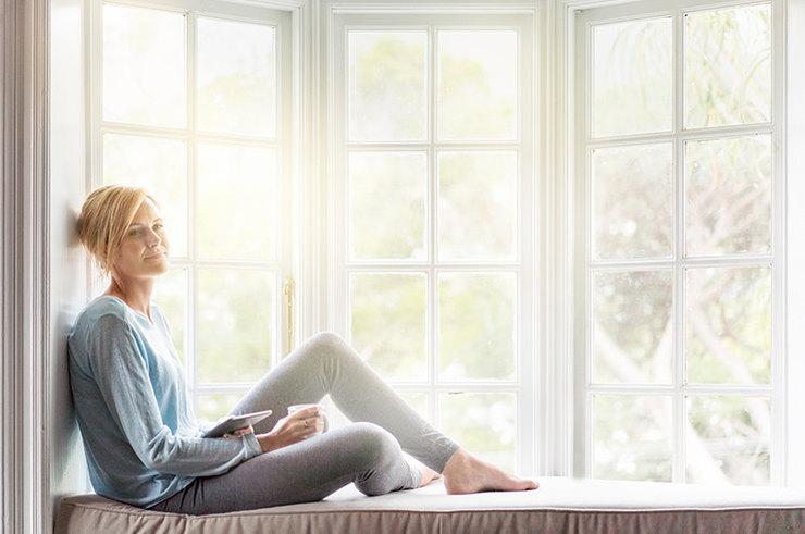Простые техники медитации, которые помогут справиться с тревогой