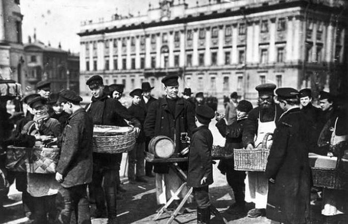 Скандальные кулинарные мошенничества в Российской Империи