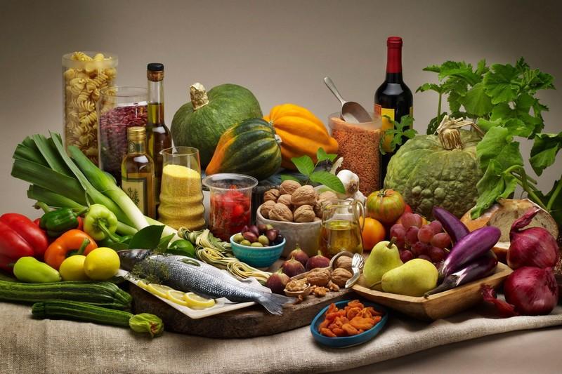 Странные истории о продуктах питания