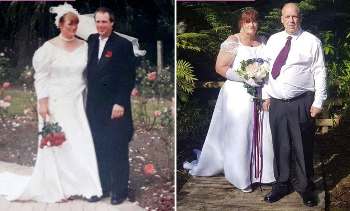 Женщина потеряла память и повторно вышла замуж за своего супруга