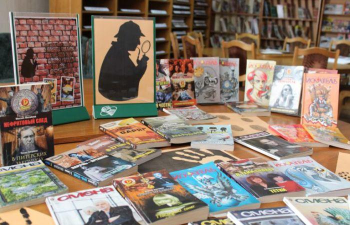 7 лучших авторов детективов, признанных во всём мире