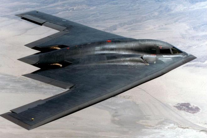 B-21 Raider — самолет, который опасаются в России и Китае
