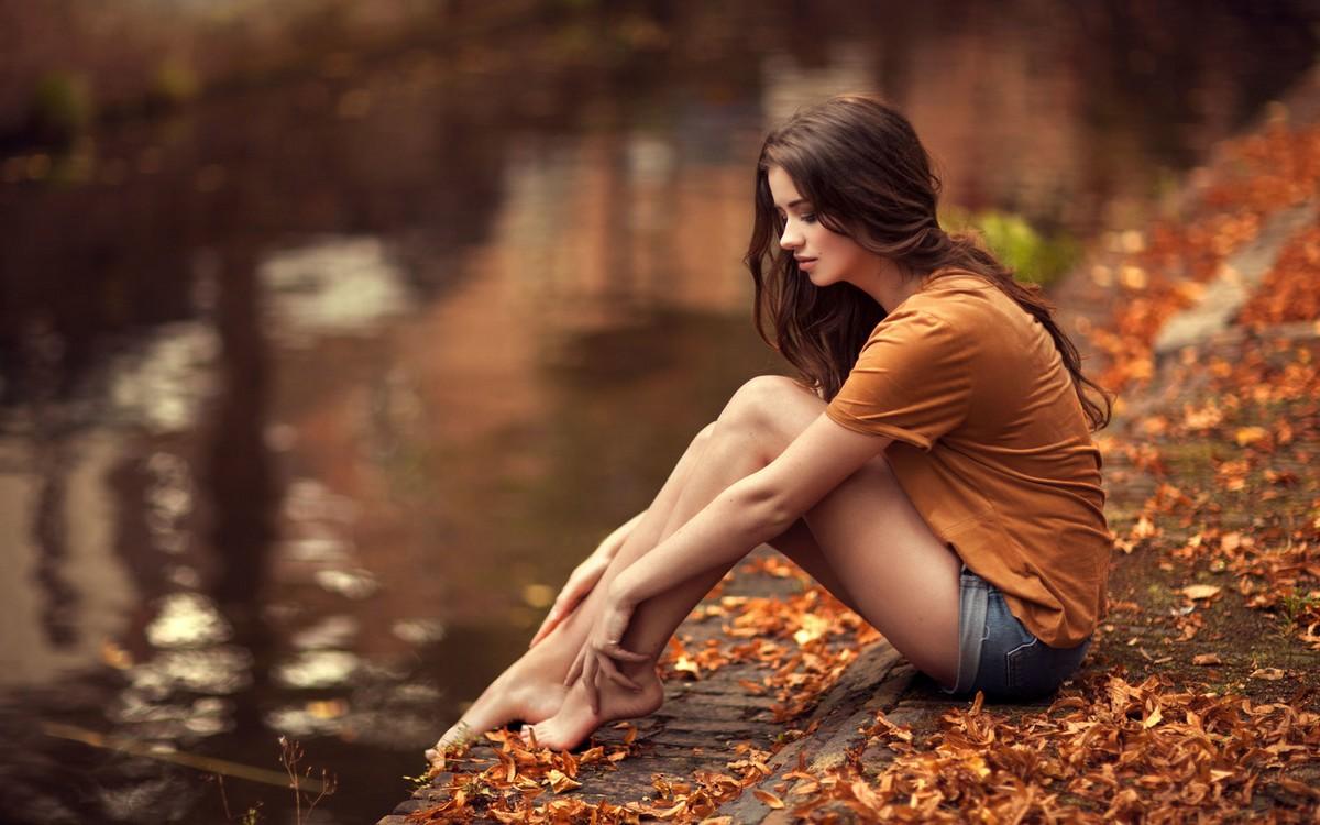 Чувственные снимки девушек от Мартена Куаадвлие